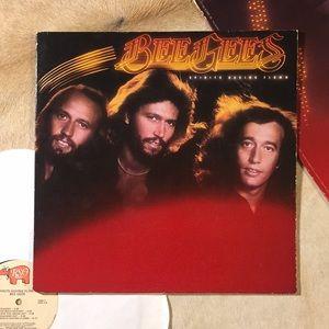 """Bee Gees - """"Spirits Having Flown"""" Vinyl LP"""